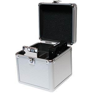 """Festplatten Schutzkoffer für 4x 3.5"""" und 2x 2,5"""" LOGILINK UA0218"""