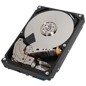 Desktop-Festplatte, 4 TB, Toshiba MC04ACA TOSHIBA MC04ACA400E