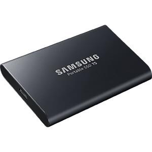 Samsung USB SSD T5 2TB SAMSUNG MU-PA2T0B