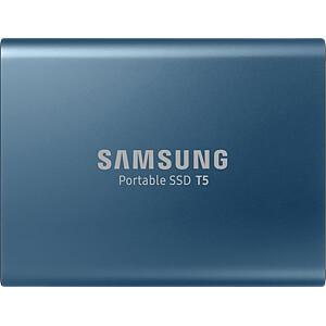 Samsung USB SSD T5 250GB SAMSUNG MU-PA250B
