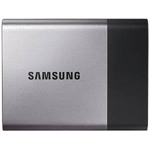Samsung T3 ext. SSD USB 1TB SAMSUNG MU-PT1T0B