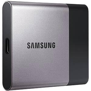 Samsung T3 ext. SSD USB 250GB SAMSUNG MU-PT250B/EU