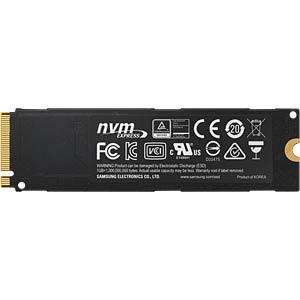 Samsung SSD 960 Pro 1TB, M.2 SAMSUNG SAMSUNG SSD 960 PRO 1TB, M.2
