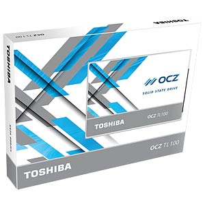 """OCZ TL100 SSD 240GB (2.5"""") OCZ TL100-25SAT3-240G"""