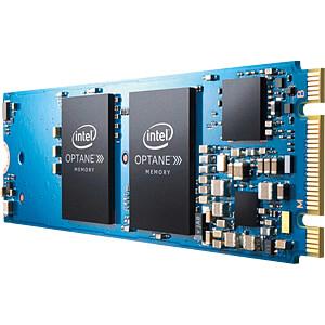 Intel Optane Memory 32GB, M.2 PCIe INTEL MEMPEK1W032GAXT