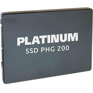 Platinum PHG 200 SSD 120GB, SATA PLATINUM 125901