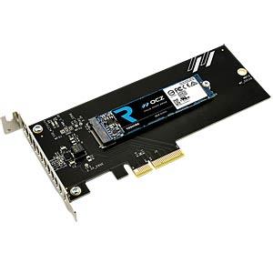 OCZ SSD RD400 NVMe 512GB PCIe OCZ RVD400-M22280-512G-A