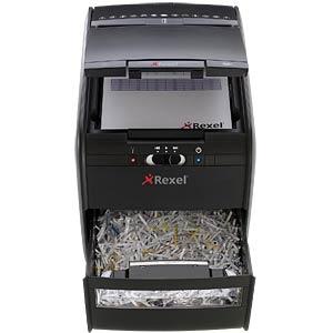 Auto+ 60X paper shredder REXEL 2103060EU
