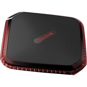 SanDisk USB SSD Extreme 510 Portable 480GB SANDISK SDSSDEXTW-480G-G25