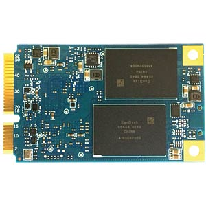 SanDisk Z400s SSD 32GB mSATA 6Gb/s SANDISK SD8SFAT-032G