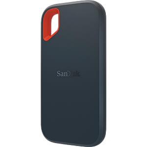 SanDisk USB Extreme Portable SSD 500 GB SANDISK SDSSDE60-500G-G25