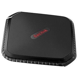 SanDisk USB SSD Extreme 500 Portable 120GB SANDISK SDSSDEXT-120G-G25