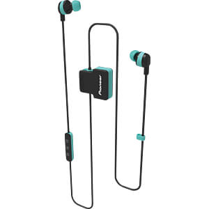 Headset, In Ear, Bluetooth®, grün PIONEER SE-CL5BT(GR)
