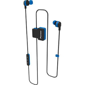Headset, In Ear, Bluetooth, blau PIONEER SE-CL5BT(L)