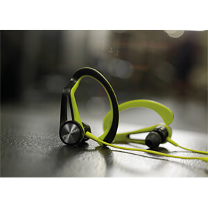 Headset, In Ear, gelb PIONEER SE-E5T-Y