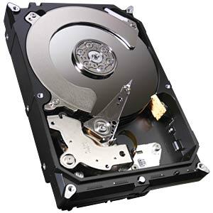 Desktop-Festplatte, 6 TB, Seagate NAS SEAGATE ST6000VN0001