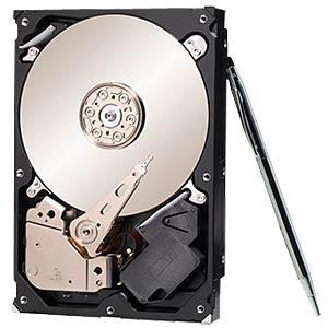 Desktop-Festplatte, 2 TB, Seagate Surveillance SEAGATE ST2000VX000