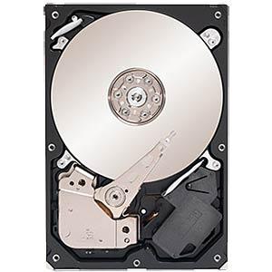 Desktop-Festplatte, 1 TB, Seagate Surveillance SEAGATE ST1000VX000
