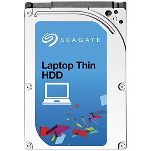 Notebook-Festplatte, 250 GB, Seagate Thin SEAGATE ST250LT012