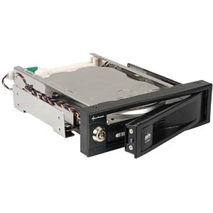 5.25 removable frame for 3.5 HDD SHARKOON 4044951009305
