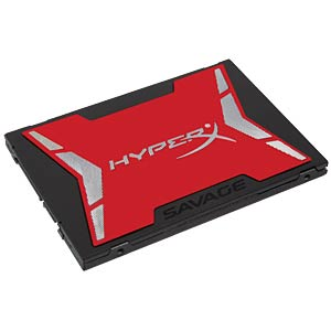 Kingston HyperX Savage SSD 120 GB Kit HYPERX SHSS3B7A/120G