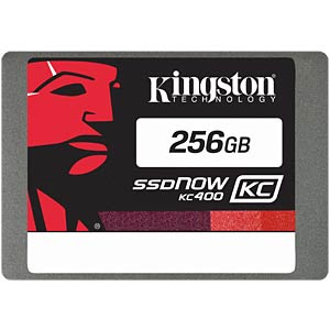 Kingston SSDNow KC400 256GB KINGSTON SKC400S37/256G