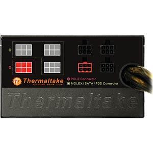 Thermaltake Smart Modular 550W ATX 2.3 THERMALTAKE SP-550MPCCEU