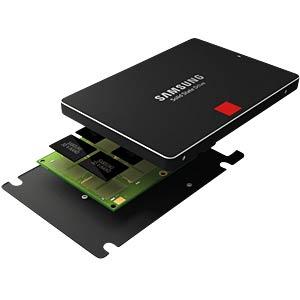 Samsung SSD 850 Pro Series 512GB SAMSUNG MZ-7KE512BW