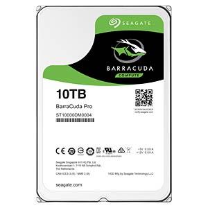Seagate BarraCuda Pro 10TB Desktop SEAGATE ST10000DM0004
