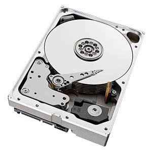10TB Festplatte Seagate IronWolf Pro - NAS SEAGATE ST10000NE0004