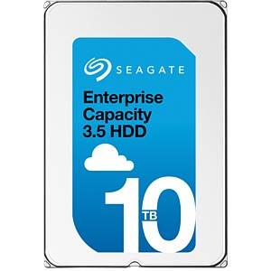 10TB Festplatte Seagate - Enterprise SEAGATE ST10000NM0016