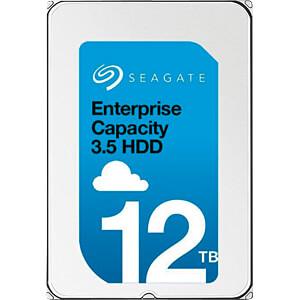 12TB Festplatte Seagate - Enterprise SEAGATE ST12000NM0007