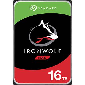 16TB Festplatte Seagate IronWolf - NAS SEAGATE ST16000VN001