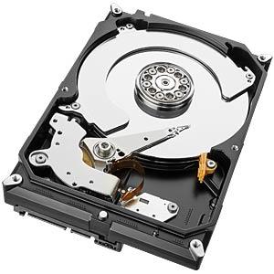 2TB Festplatte Seagate SkyHawk - Video SEAGATE ST2000VX008