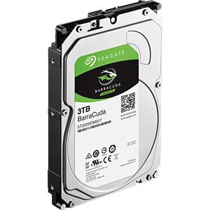 3TB Festplatte Seagate BarraCuda - Desktop SEAGATE ST3000DM007