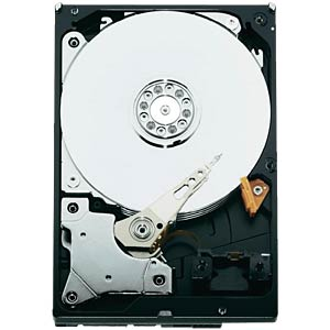 Desktop hard drive, 3 TB, Seagate Enterprise SEAGATE ST3000NM0033