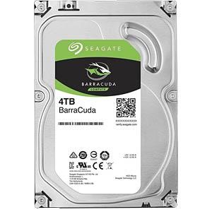 Seagate BarraCuda 4 TB Desktop harde schijf SEAGATE ST4000DM004