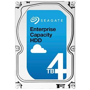 4TB Festplatte Seagate Enterprise SEAGATE ST4000NM0115