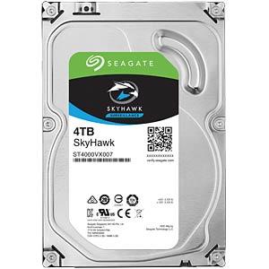 Seagate SkyHawk 4-TB video hard drive SEAGATE ST4000VX007