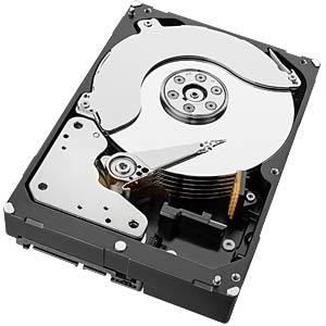Video-Festplatte, 8 TB, Seagate SkyHawk SEAGATE ST8000VX0022
