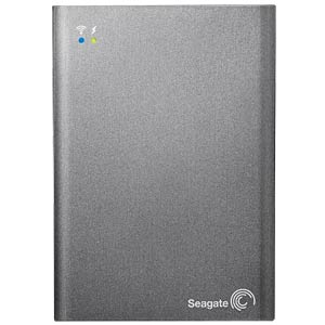 Seagate Wireless Plus 1TB Wi-Fi SEAGATE STCK1000200
