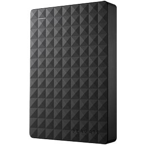 Seagate Expansion Portable 4TB, USB 3.0 SEAGATE STEA4000400