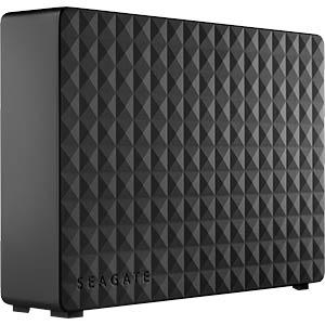 3TB Seagate Expansion Desktop SEAGATE STEB3000200
