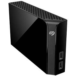 4TB Seagate Backup Plus Hub SEAGATE STEL4000200