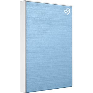 Seagate One Touch Portable Light Blue 1 TB SEAGATE STKB1000402