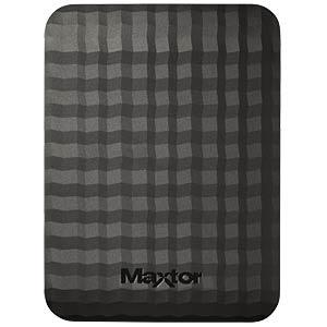 External hard drive 2.5, USB3.0, 4TB MAXTOR STSHX-M401TCBM