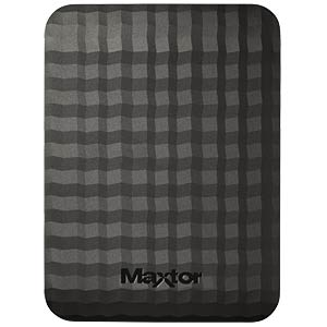 Maxtor M3 Portable 4TB MAXTOR STSHX-M401TCBM