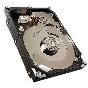 Desktop-Hybridplatte, 1 TB, Seagate SSHD SEAGATE ST1000DX001
