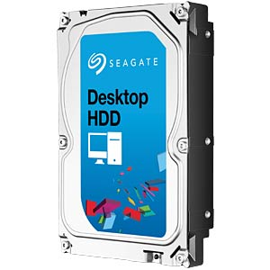 Desktop hard drive 1TB Seagate Barracuda SEAGATE ST1000DM003