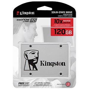 Kingston SSDNow UV400 120GB KINGSTON SUV400S37/120G